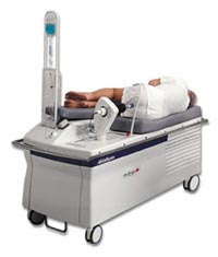 Image showing the HIFU machine